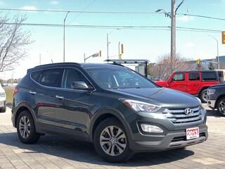 2013 Hyundai Santa Fe Premium**AWD**Bluetooth**Heaed Seats** SUV