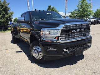 2019 Ram New 3500 Limited Truck Crew Cab