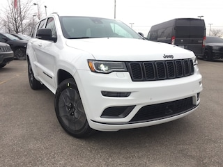 New 2019 Jeep Grand Cherokee Limited X SUV T26325 for sale in Mississauga, ON
