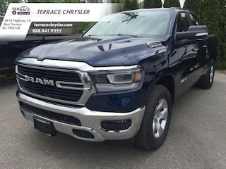 2019 Ram 1500 Big Horn -  Power Windows Quad Cab
