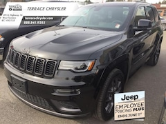 2020 Jeep Grand Cherokee Limited - Leather Seats SUV