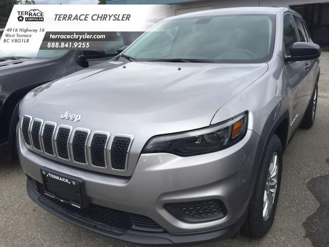 2019 Jeep Cherokee Sport - Uconect SUV
