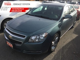 2009 Chevrolet Malibu LT Sedan - Low Mileage Sedan