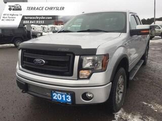 Pre-Owned Inventory | Terrace Chrysler Ltd