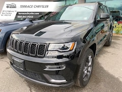 2019 Jeep Grand Cherokee Limited - Sunroof - Leather Seats SUV