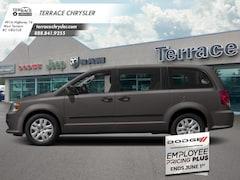 2020 Dodge Grand Caravan SE CVP - Dual Zone AC Van