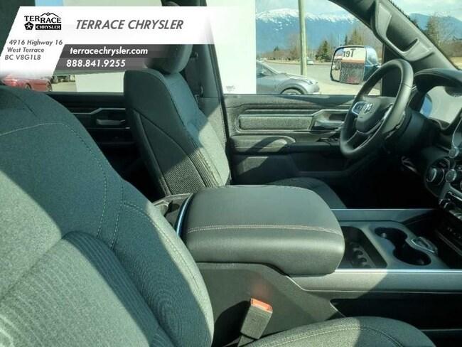 New 2019 Ram 1500 For Sale at Terrace Chrysler Ltd  | VIN