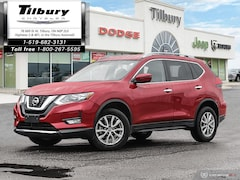 2017 Nissan Rogue awd, one Owner SUV