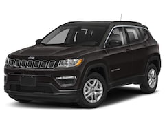 2021 Jeep Compass Altitude 4x4