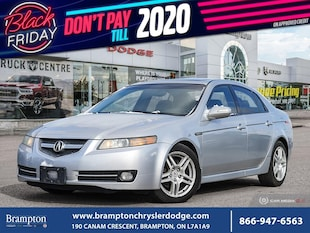 2008 Acura TL ***AS-IS***YOU CERTIFY, YOU SAVE*** Sedan