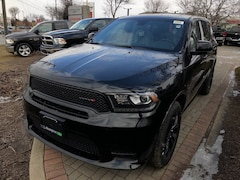 2019 Dodge Durango GT AWD|NAV|SUNROOF|BLIND SPOT MONITORING|HEATED SE SUV