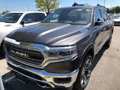2019 Ram All-New 1500 Limited|12 INCH TOUCHSCREEN|NAV|PANORAMIC SUNROOF| Truck Crew Cab