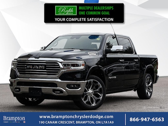 2019 Ram 1500 *LONGHORN*NO ACCIDENTS*12