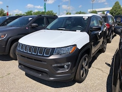 2019 Jeep Compass North|NAV|HEATED SEATS|HEATED STEERING WHEEL|REMOT SUV