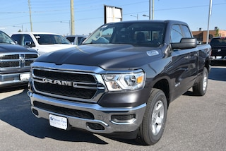 2019 Ram 1500 SXT|4X4|TRADESMAN EQUIPMENT GROUP|8SPD TRANS|SXT A Quad Cab