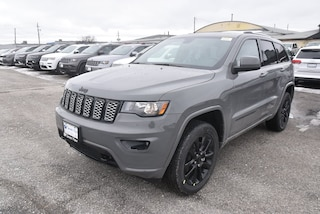 2019 Jeep Grand Cherokee LAREDO|4X4|ALTITUDE IV PKG|PWR LIFTGATE|NAV|UCONNE SUV