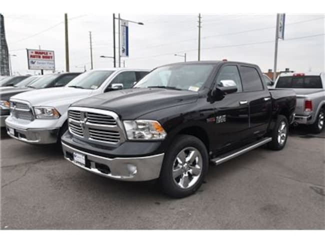 Used 2017 Ram 1500 For Sale at Seven View Chrysler Dodge