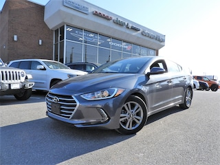 2018 Hyundai Elantra GL SE SUNROOF/ALUMINUM WHEELS/REAR CAMERA Sedan