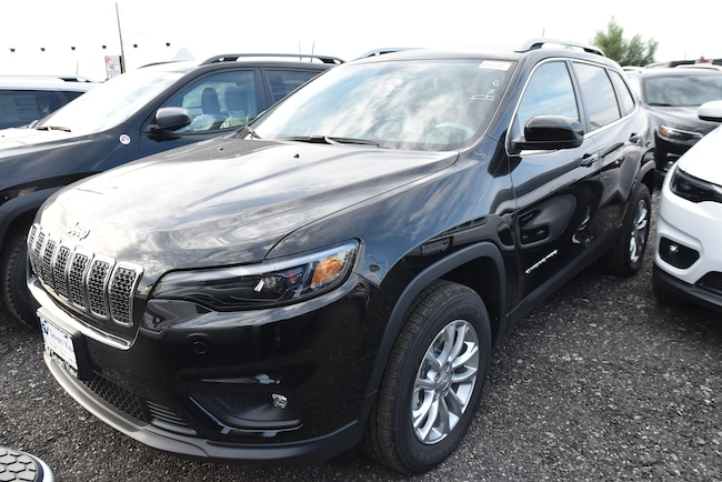 2019 Jeep New Cherokee North|4x4|KEYLESS ENTRY|BLUETOOTH|REMOTE START SUV