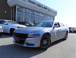 2018 Dodge Charger GT ALL WHEEL DRIVE/HEATED SEATS Sedan