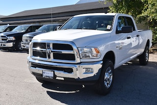 2018 Ram 2500 SLT|4X4|BACKUP CAM/COMES WITH WESTERN V BLADE AND Truck Crew Cab