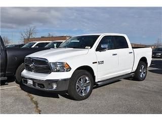 2017 Ram 1500 Big Horn|4x4|Dual Exhuast|Keyless Entry|Diesel Truck Crew Cab