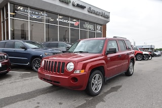 2008 Jeep Patriot North SUV