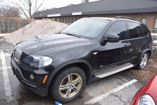 2008 BMW X5 4.8i LEATHER/SUNROOF SUV
