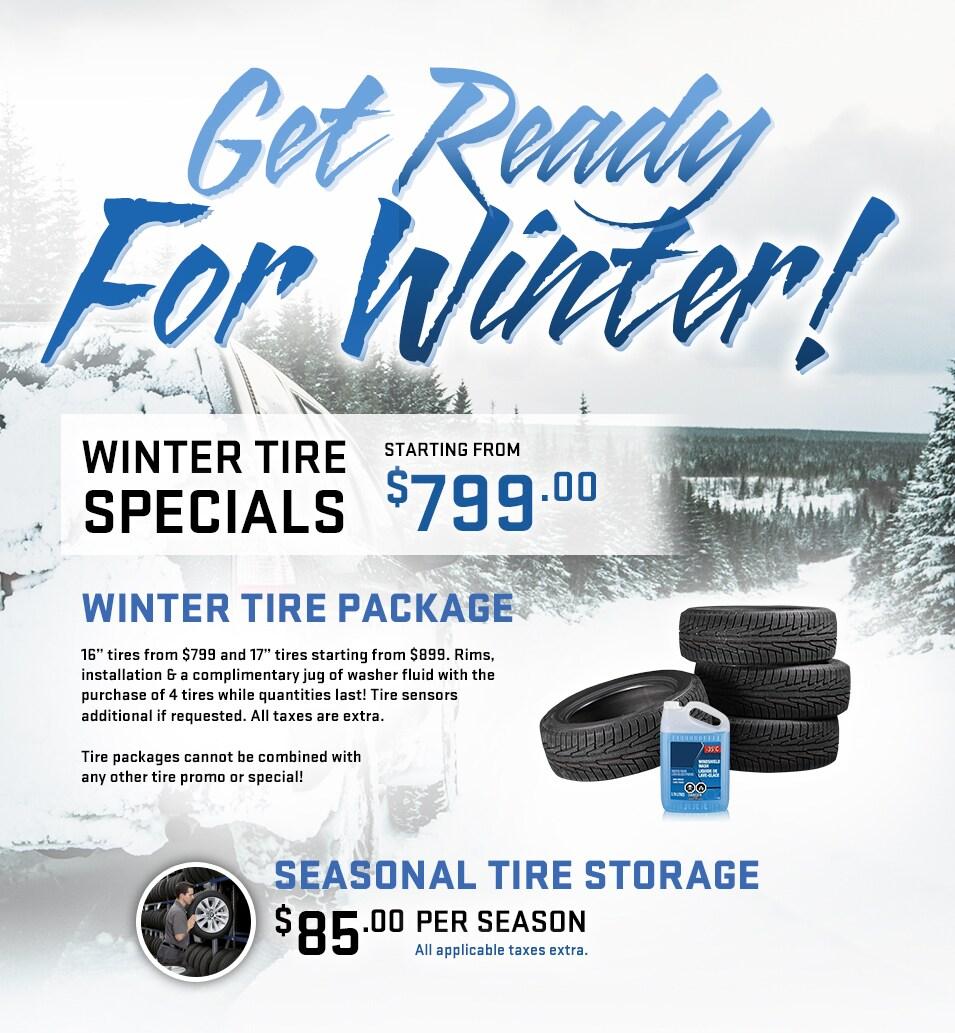 Winter Tires For Sale >> Dodge Chrysler Jeep Ram Winter Tire Sale Seven View Chrysler Dodge
