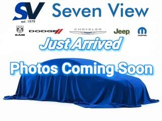 2018 Chrysler Pacifica L COMPANY DEMO Van Passenger Van