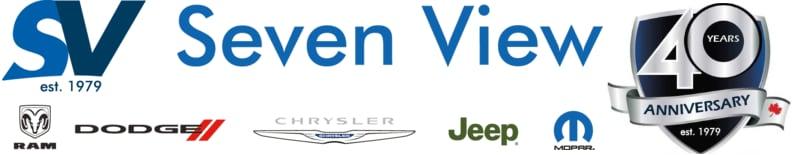 Seven View Chrysler Dodge Jeep Ram