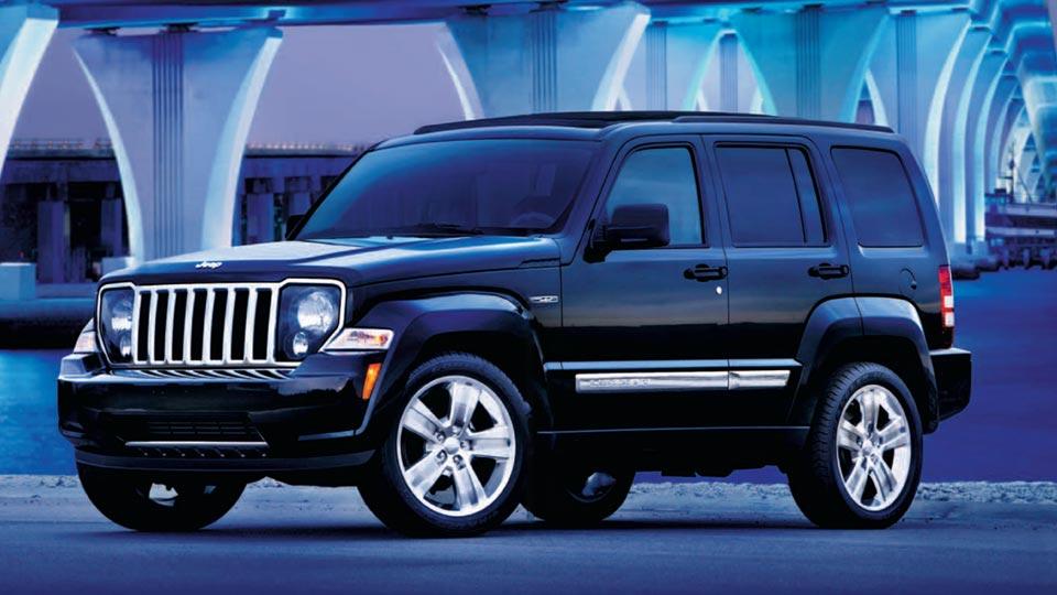 Amazing 2012 Jeep Liberty