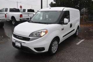2019 Ram ProMaster City Cargo Van SLT CARGO VAN GROUP BACKUP CAM BLUETOOTH Van