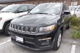 2019 Jeep Compass North|NAV|REMOTE START|HEATED FRONT SEATS AND STEE SUV