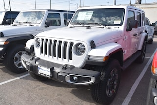 2018 Jeep All-New Wrangler Unlimited Sahara|4X4|SAFETY GROUP|UCONNECT|BLIND SPOT DETECTION|PARK ASSIST SUV