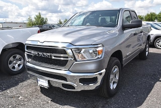 2019 Ram 1500 SXT|4X4|TRADESMAN EQUIPMENT GROUP|8SPD TRANS|UCONN Quad Cab