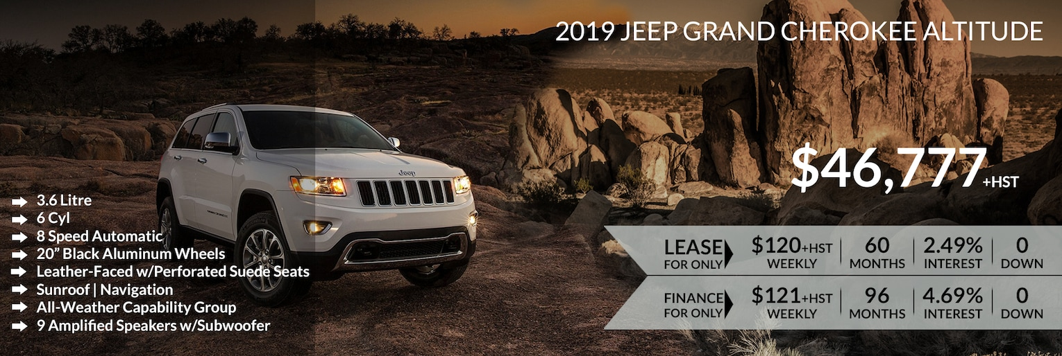 Toronto's #1 Chrysler Dodge Jeep RAM Dealer SEVEN VIEW | INVOICE