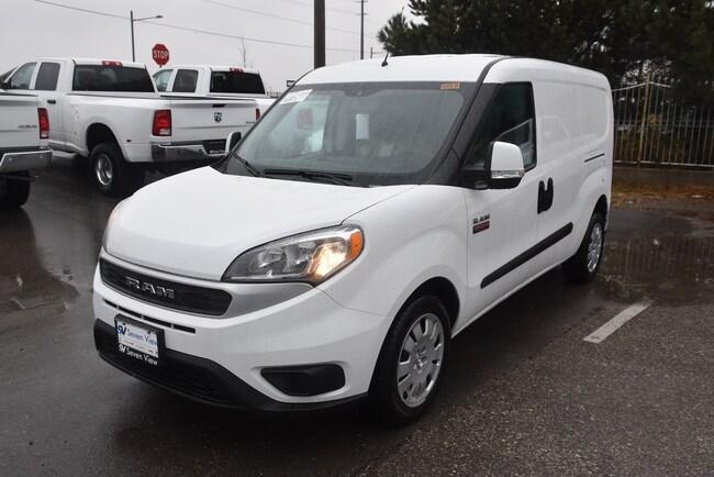 2019 Ram ProMaster City Cargo Van SLT|CARGO VAN GROUP|BLUETOOTH|16' STEEL Van