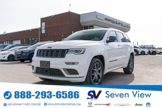 2020 Jeep Grand Cherokee Limited X NAVI/FULL SUNROOF/ ADVANCED SAFETY GROUP SUV