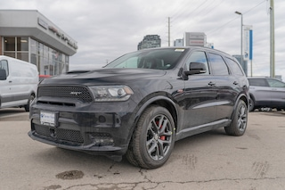 2020 Dodge Durango SRT SUV