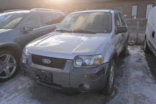 2006 Ford Escape XLT 4x4 SUV