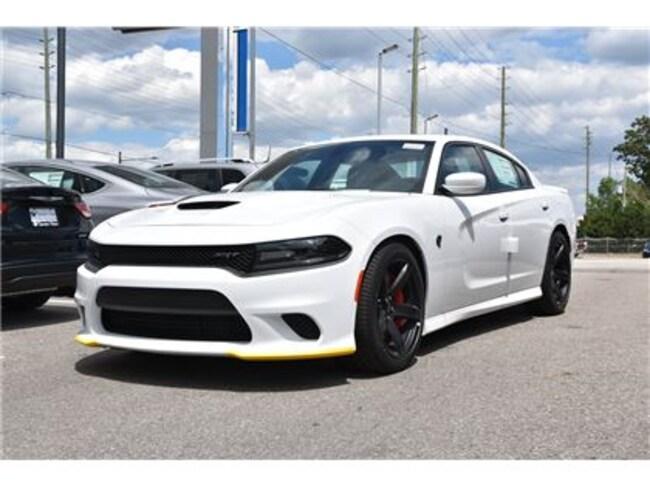 2017 Dodge Charger SRT Hellcat|SUNROOF||NAV|BACKUP CAM|GOOGLE ANDROID Sedan