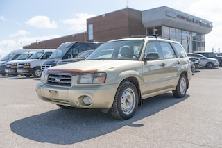 2004 Subaru Forester XS 2 SETS OF TIRES SUV