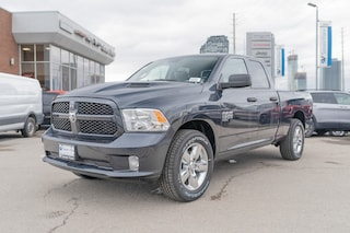 2019 Ram 1500 Classic Express  UCONNECT/20 INCH WHEELS Truck Quad Cab