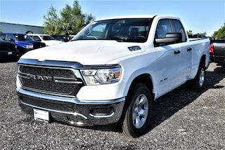 2019 Ram 1500 SXT|4X4|SXT APPEARANCE GROUP|UCONNECT|HEMI Truck Quad Cab