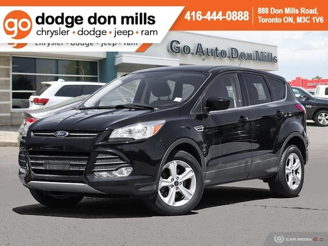 2016 Ford Escape SE - 4WD - Heated Seats - Bluetooth - Sync - Back SUV
