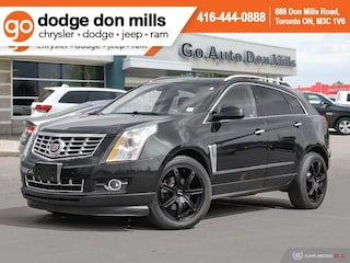 2013 Cadillac SRX Performance *Sold* - Leather - Sunroof - 2 Sets Wh SUV
