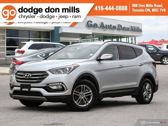 2018 Hyundai Santa Fe Sport Premium - AWD - Back up Camera - Bluetooth - Heate SUV
