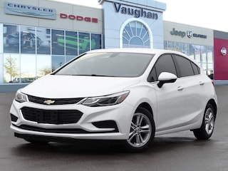 2017 Chevrolet Cruze 1 Owner * LT * Clean Carfax * Automatic * À hayon