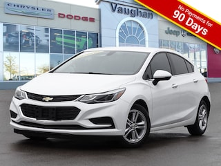 2017 Chevrolet Cruze 1 Owner * LT * Clean Carfax * Automatic * Hatchback